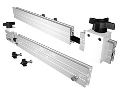 Miter saw fence extension - TheFind