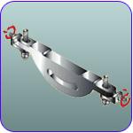 Precision Alignment & Locking System